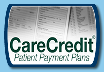 Care Credit Website